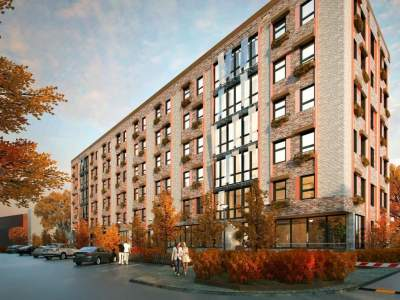 Преимущества покупки квартир в Головинском районе