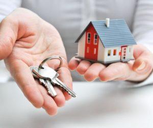 Сделка-продажа недвижимости