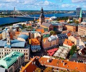 прибалтийская недвижимость