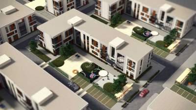 квартиры в Риге