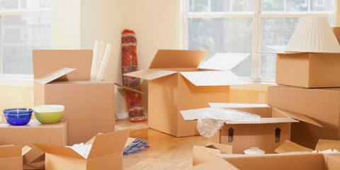 Реалии квартирного переезда