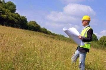 Этапы приобретения земельного участка