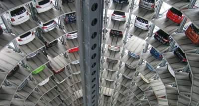 преимущества подземных парковок