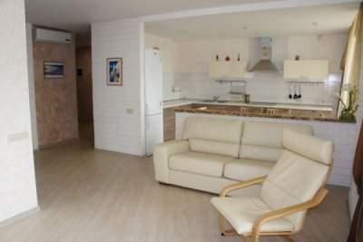 Аренда трехкомнатной квартиры