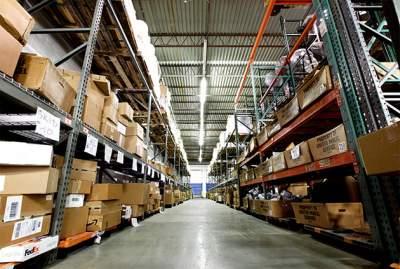 Виды современных складов для аренды