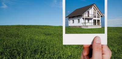 Что лучше покупать – готовый дом или участок под застройку?