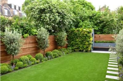 Как благоустроить загородный участок