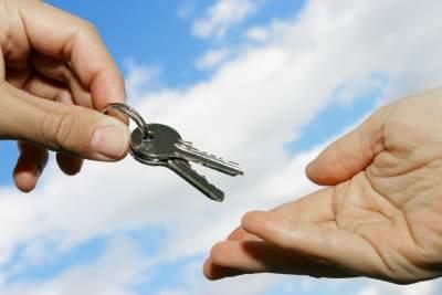 Составление договора аренды жилья