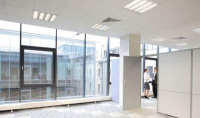 Аренда дорожек для офисов готовые офисные помещения Конюшковская улица