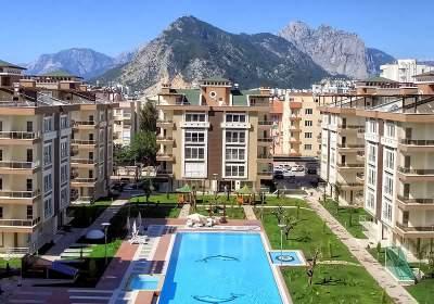 Преимущества покупки недвижимости в Турции