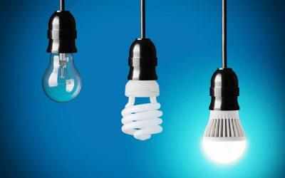 Экономим деньги с энергосберегающими лампами