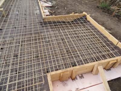 Рекомендации профессиональных строителей об использовании арматурных прутьев