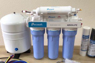 водяной фильтр